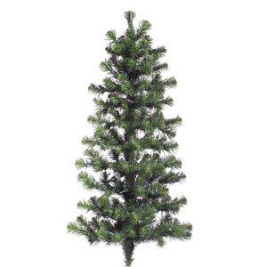 Douglas Green Fir Artificial Christmas Tree
