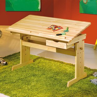 Indy Writing Table with Drawer by Just Kids