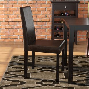Elderton Parsons Chair (Set Of 4)