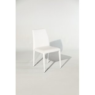 Miss Upholstered Dining Chair