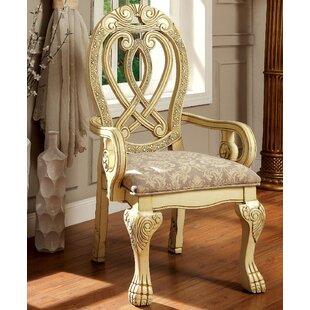Wisser Arm Chair (Set of 2)