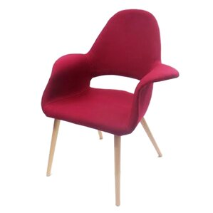 Forza Arm Chair by Fine Mod Imports