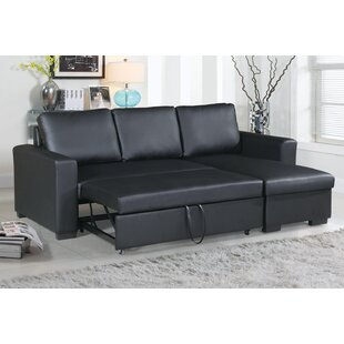 Sleeper Sectionals You\'ll Love in 2019 | Wayfair