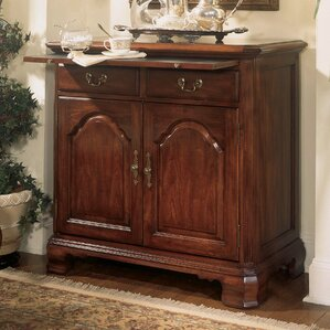 Staas Wood Server by Astoria Grand