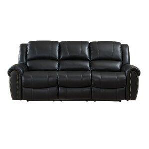 Houston 2 Piece Leather Li..