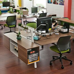 Office Workstations & Cubicles