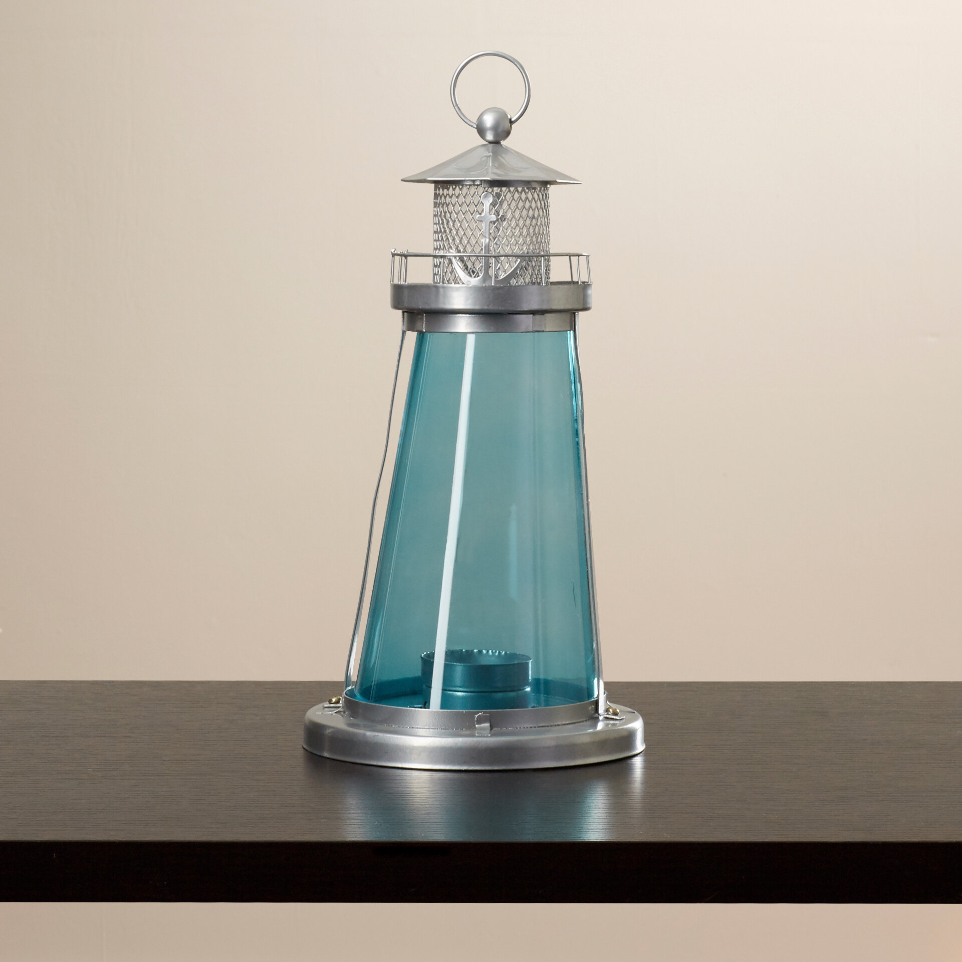 Breakwater Bay Lighthouse Lantern & Reviews | Wayfair
