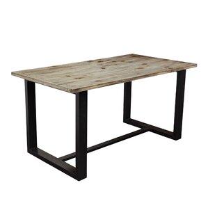 Dakota Dining Table by Diamond Sofa