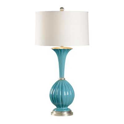 Frederick cooper medeci 40 table lamp wayfair medeci 40 table lamp aloadofball