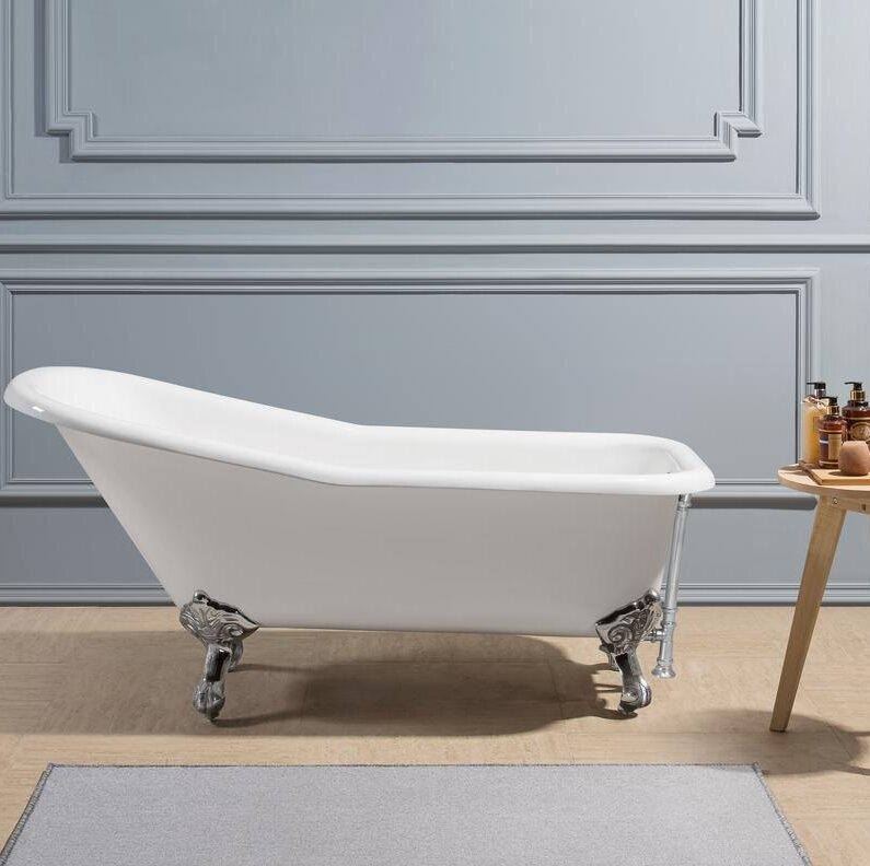 Colorful Toto Bath Tubs Ornament - Bathtub Ideas - dilata.info