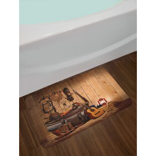 Western Bathroom Rugs Wayfair