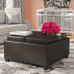 living room storage ottoman. Save to Idea Board Storage Ottomans You ll Love  Wayfair