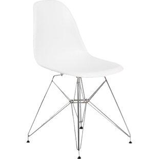 Superbe Brook Modern Upholstered Dining Chair (Set Of 2)