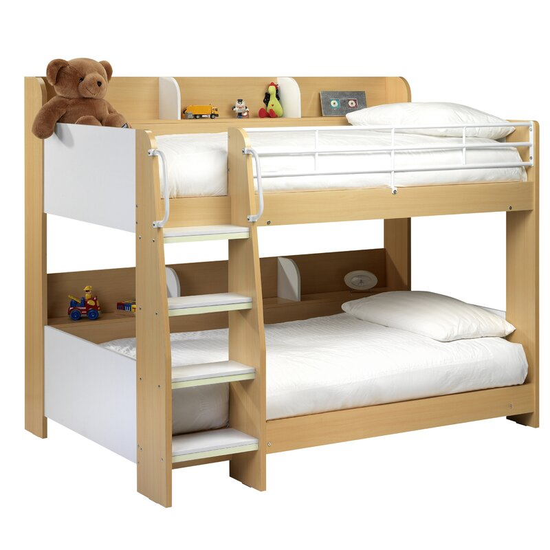Just Kids Kelly Bunk Bed Amp Reviews Wayfair Co Uk