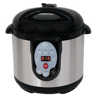 Chard 9 5 Quart Smart Canner Cooker