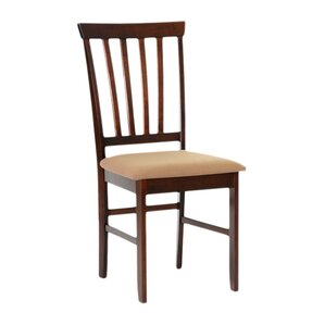 Baxton Studio Tiffany Side Chair (set of 2) (Set of 2) by Wholesale Interiors
