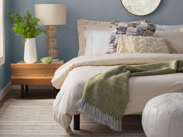 Modern Nightstands and Bedside Tables | AllModern