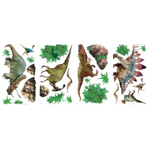 Studio Designs Dinosaur Wall Decal