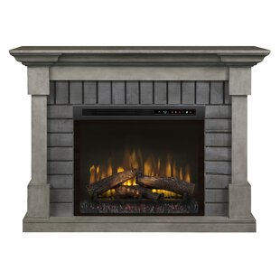 dimplex electric fireplaces you ll love wayfair rh wayfair com Dimplex Electric Fireplace Insert Corner Electric Fireplace