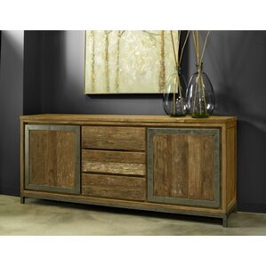 Good Sunikka Reclaimed Teak Sideboard