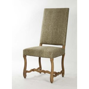 Freija Upholstered Dining Chair by Zentiq..