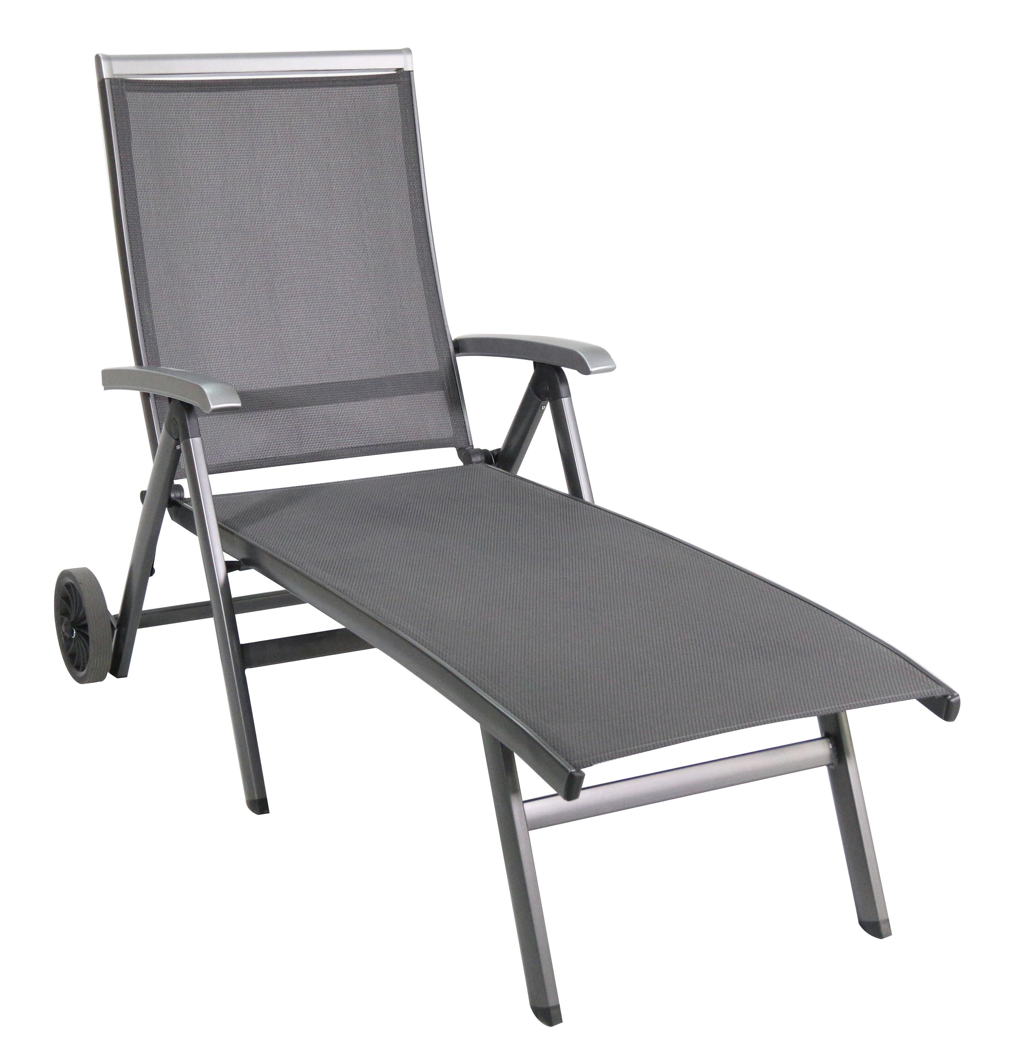 Royal Garden Outdoor Furniture Royal garden allmodern bristol caster chaise lounge workwithnaturefo