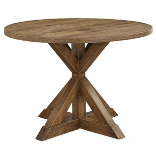 Byington Pedestal Dining Table