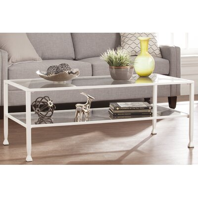 White Coffee Tables You Ll Love Wayfair
