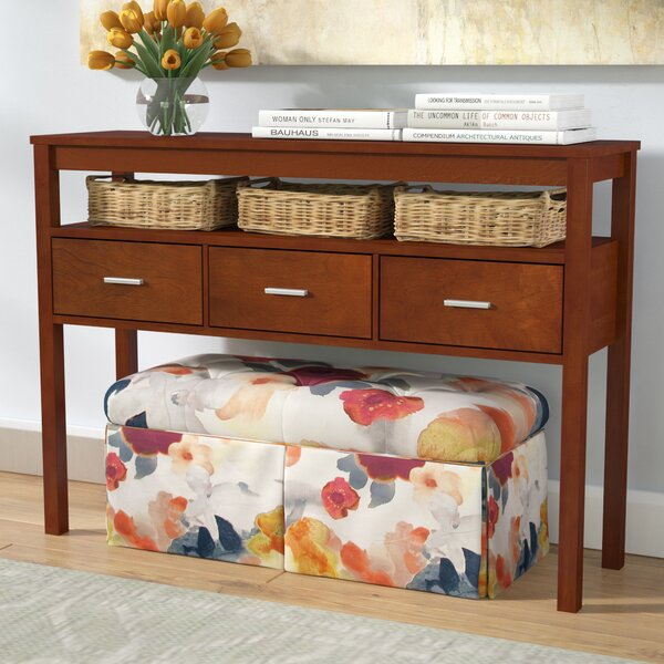 with drawers swedish for drawer sale console at pamono table