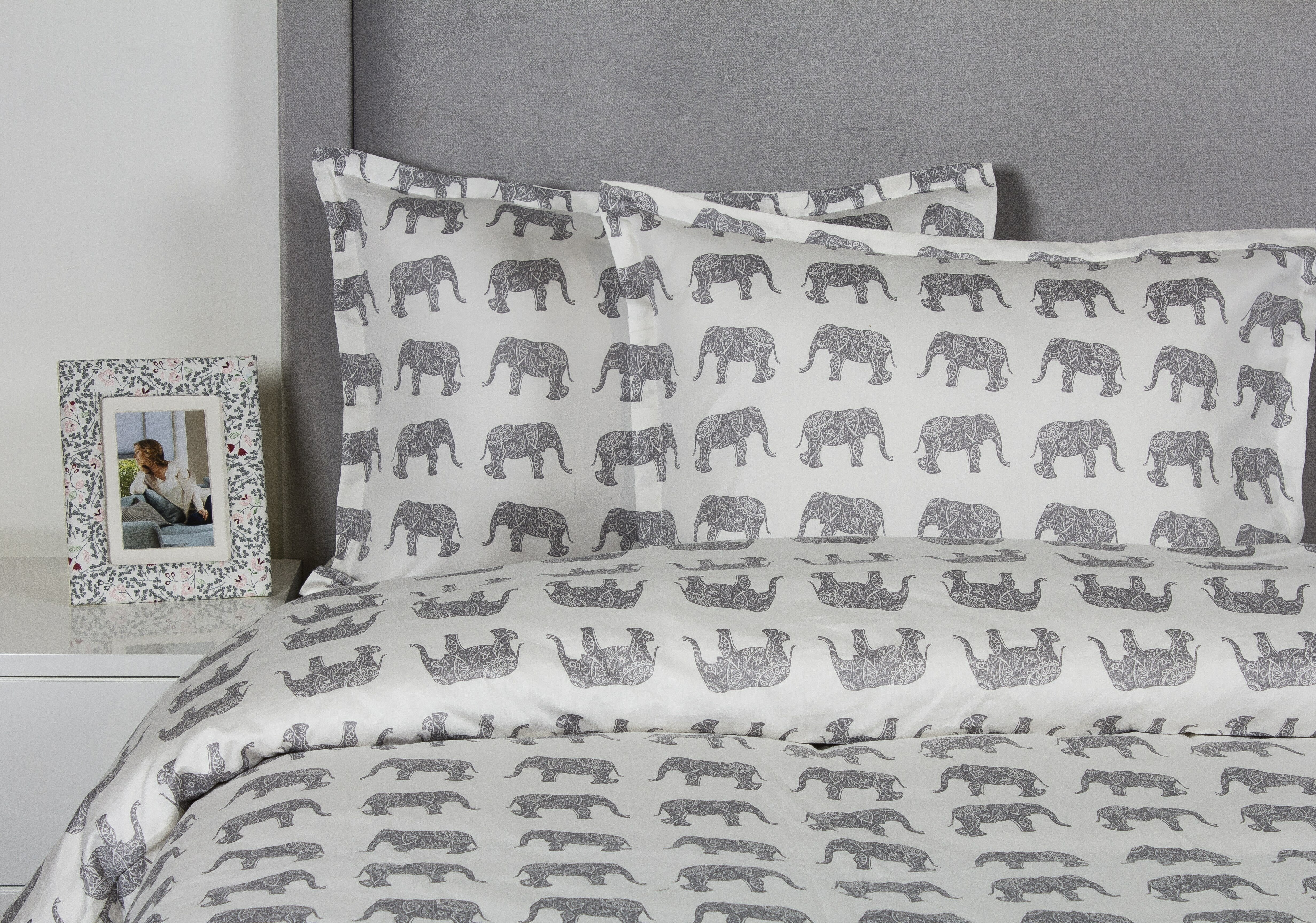 elephant duvet zollinger and cover products umbrella comforter holli lifestyle new