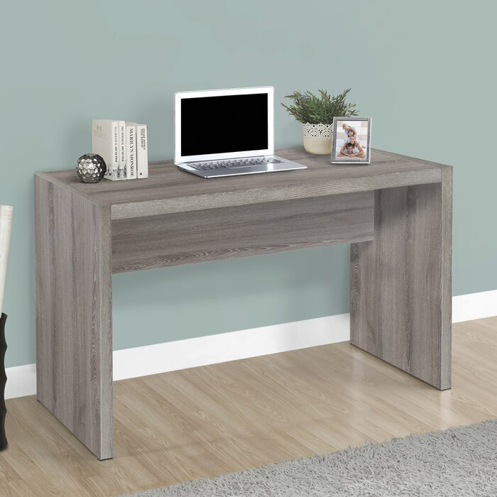 Joan L Shaped Right Side Computer Desk Extension