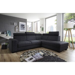 Ecksofa Olaf von Atlantic Home Collection