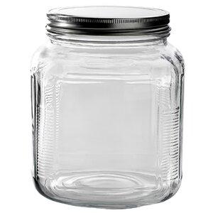 2 qt. Storage Jar (Set of 4)