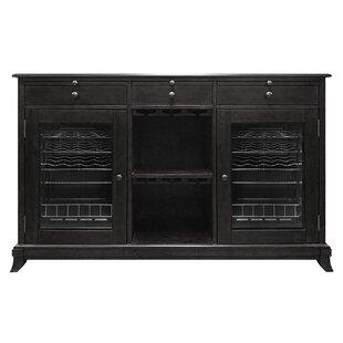 Wood Wine Cooler Cabinet Wayfair