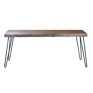 Ajax Dining Table by Caribou Dane