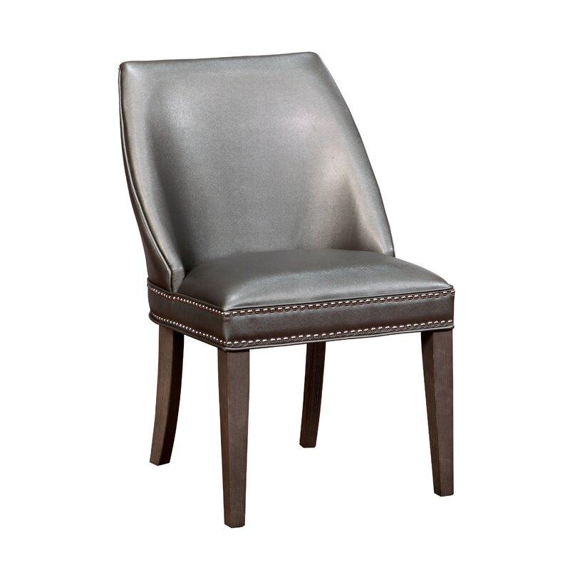 Charleena Parsons Chair