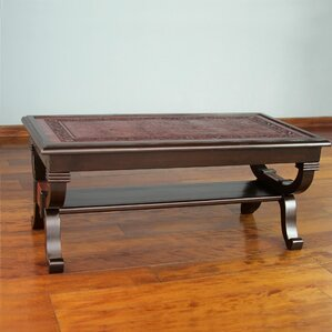 Fair Trade Coffee Table by Novica