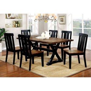 Sangrey Dining Table by Loon Peak