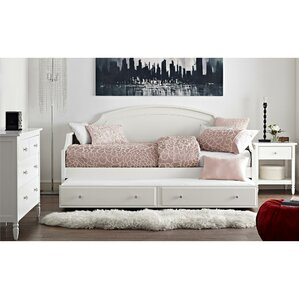 Arinna Daybed with Trundle by Viv + Rae