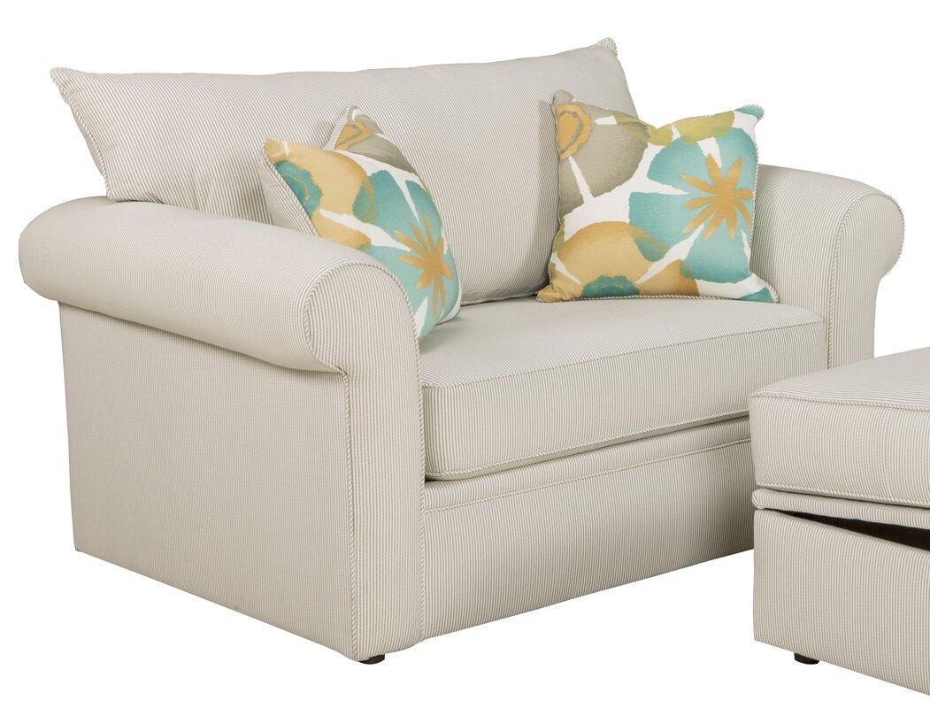 Gentil Edgar Twin Sleeper Sofa