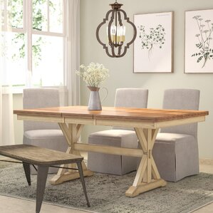 Snyder Dining Table by Darby Home Co