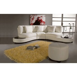 Pyrite Sectional by Hokku ..