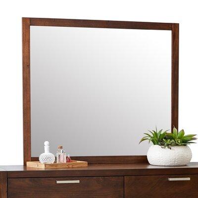 Ivy Bronx Ayaan Dresser Mirror