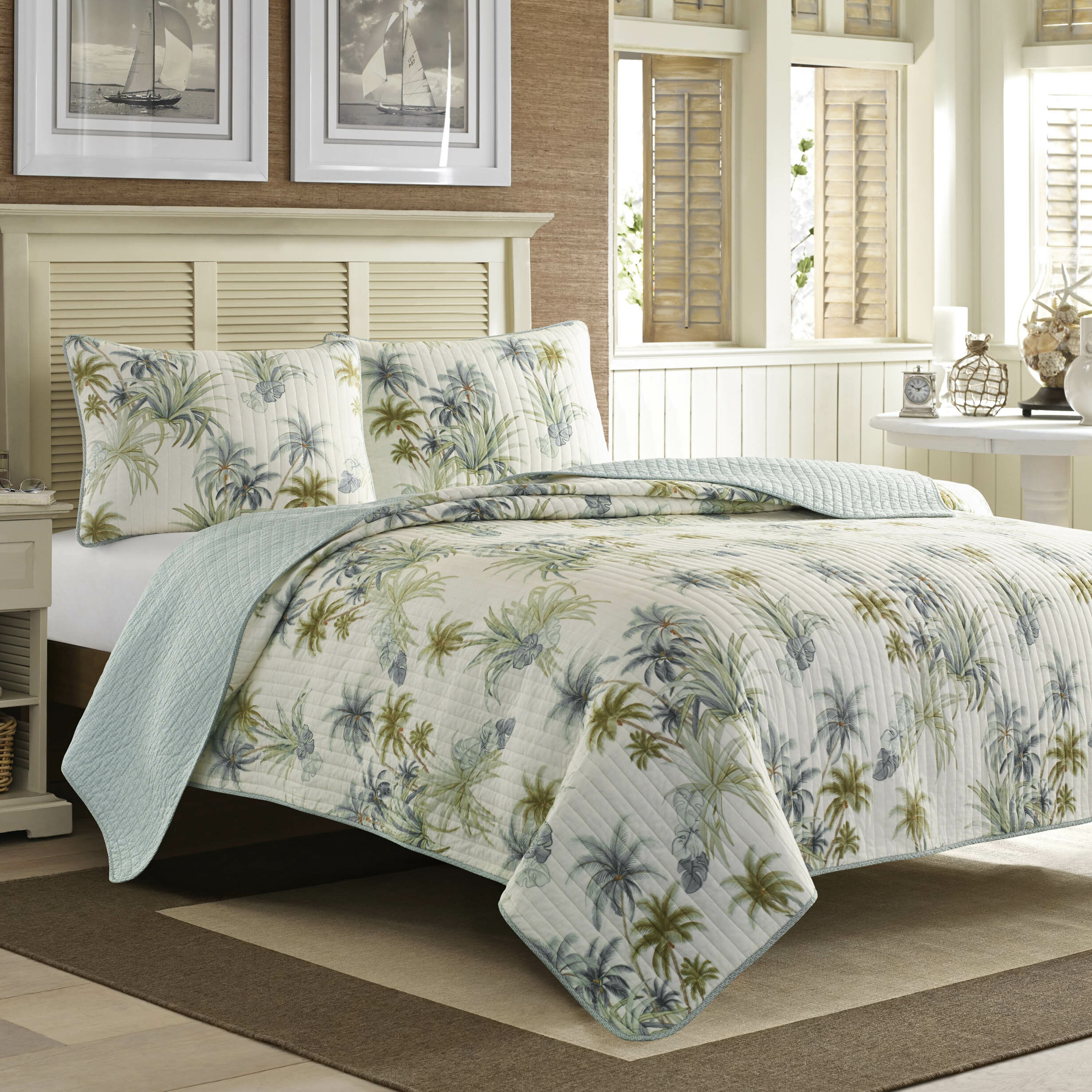 comforter pillow warm by tommy stripe square p piped pineapple bahama bedding canvas set multi king