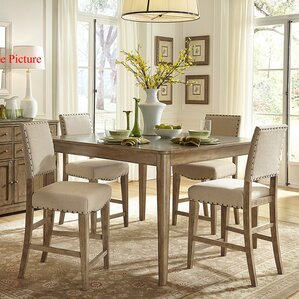 Sardis 5 Piece Dining Set by Lark Manor