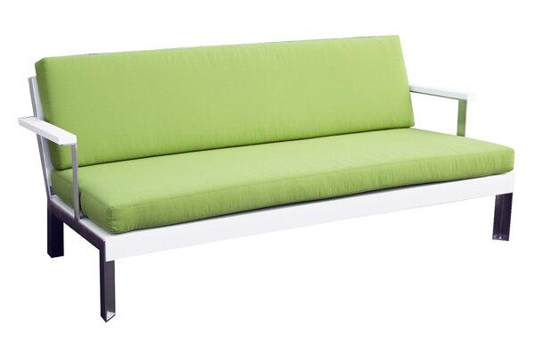Wayfair Patio Table Round Patio Furniture Wayfair Patio: Modern Outdoor Etra Patio Sofa With Cushions