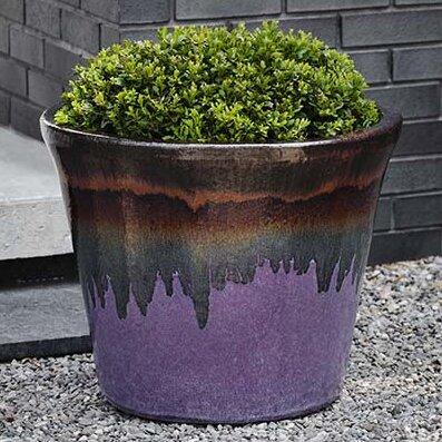 Delphine 5-Piece Ceramic Pot Planter Set