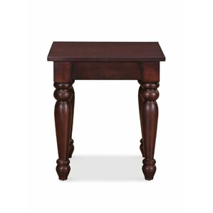 Brondesbury End Table by Rosal..