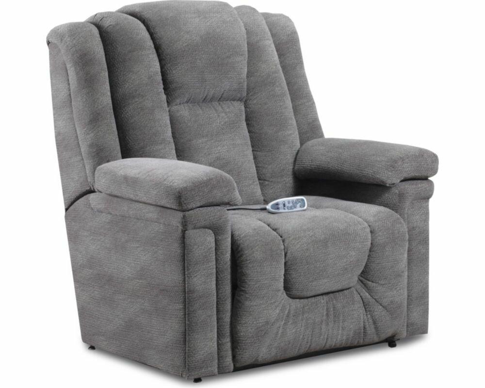 Club chair recliner - Boss Lift Chair Recliner