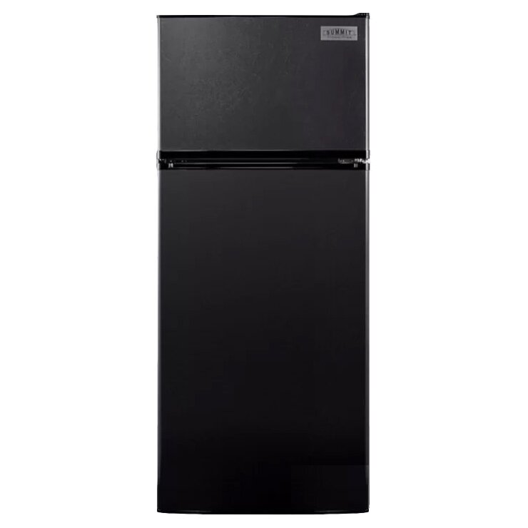 refrigerator 10 cu ft. 10.3 cu. ft. top freezer refrigerator with frost-free operation 10 cu ft